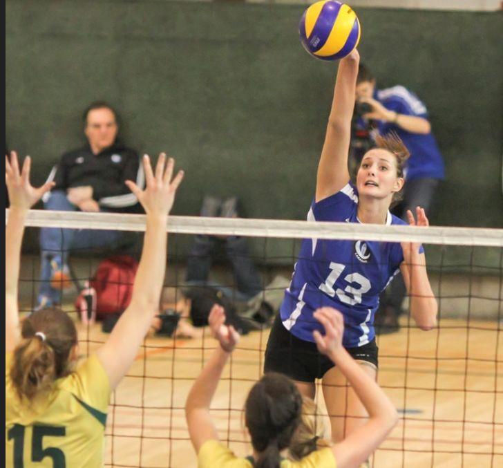 volleyball-schulsport